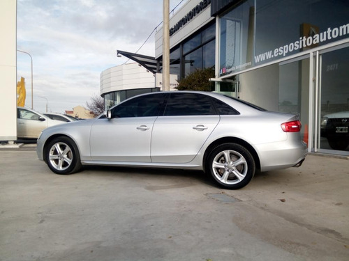 audi a4 2.0 t l/12 ambition multitronic 2014
