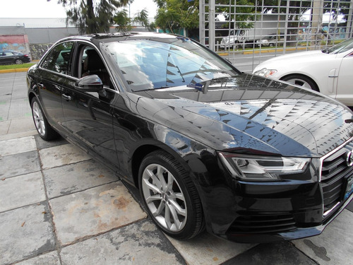 audi a4 2.0 t luxuri select quattro 252hp dsg