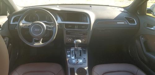 audi a4 2.0 t luxury 225hp aut.