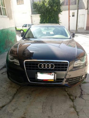 audi a4 2.0 t luxury s-tronic quattro dsg 2011