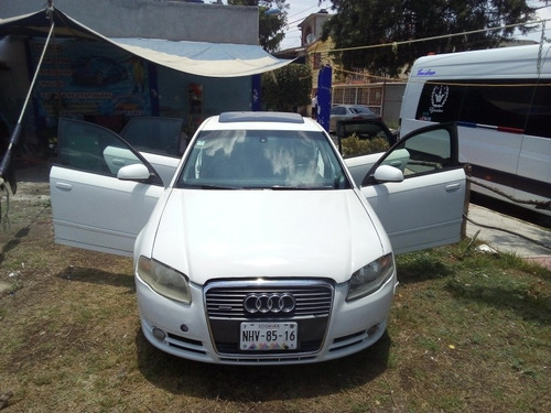audi a4 2.0 t trendy 200hp mt 2007