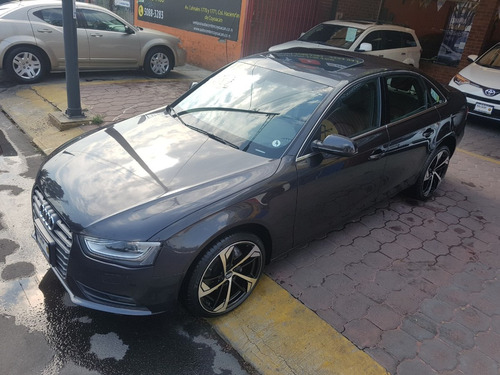 audi a4 2.0 t trendy plus 225hp at 2014