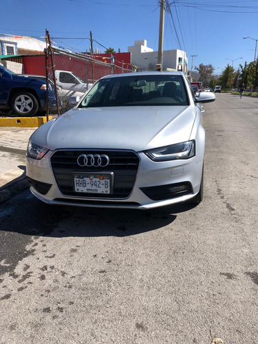 audi a4 2.0 t trendy plus multitronic cvt