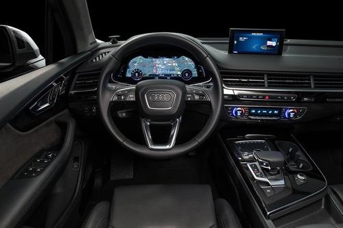 audi a4 2.0 tfsi 252cv virtual cockpit