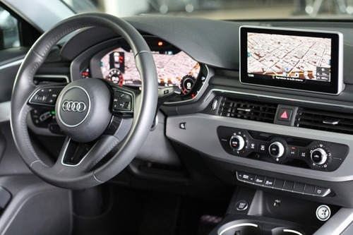 audi a4 2.0 tfsi ambiente s-tronic 4p 2017/2018