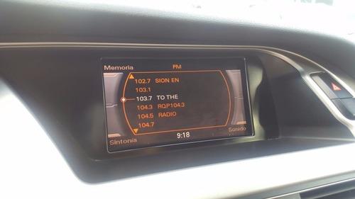 audi a4 2.0 tfsi atracttion plus multitronic 2011 39800km