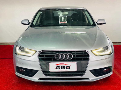 audi a4 2.0 tfsi attraction gasolina 4p s tronic 2015