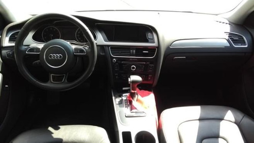 audi a4 2.0 tfsi attraction multitronic 4p