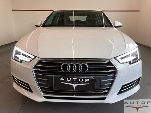 audi a4 2.0 tfsi launch edition s-tronic 4p