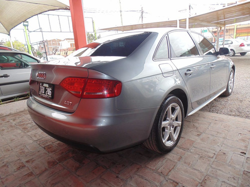 audi a4 2.0 turbo tfsi multitronic 2010 46276082