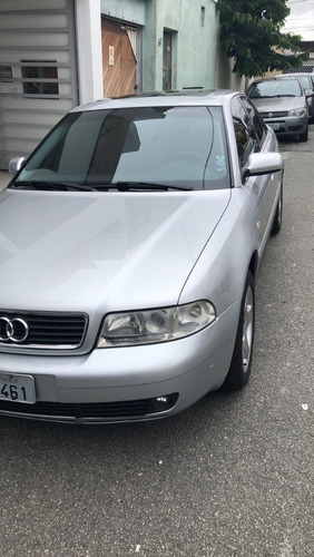 audi a4 2000 74.000 km impecavel