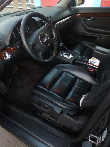 audi a4 2004 turbo