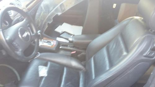audi a4 2005 venta de partes convertible 1.8 turbo autm 2005