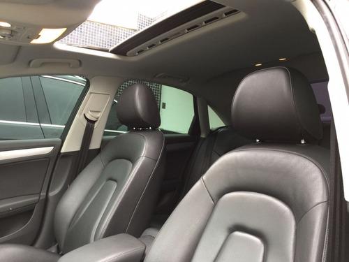 audi, a4  2010, 2.0 tfsi. tiptronic aut. turbo.. 43.500,00