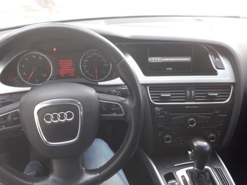 audi a4 2011 ambition 1.8 turbo multitronic