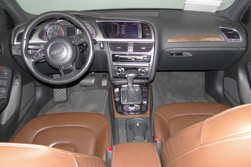 audi a4 2013 4p luxury 2.0l multitronic piel front