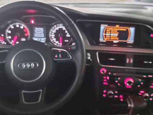 audi a4 2013 4p luxury 2.0l multitronic piel front