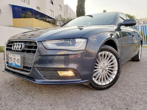 audi a4 2013 t luxury s-tronic quattro dsg