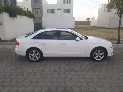 audi a4 2014 2.0 t trendy plus 225hp unico dueño