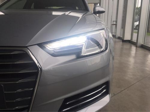 audi a4 2017 0km 2.0t stronic automatico 4 puertas gris plat