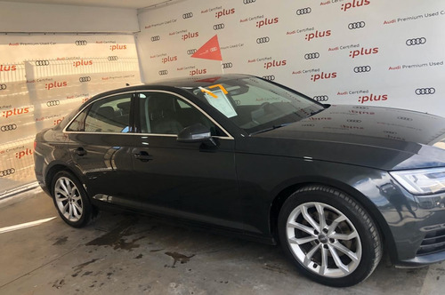 audi a4 2017 select front 2.0 190hp