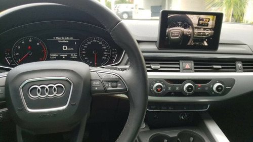 audi a4 2018 2.0 tfsi attraction s-tronic 4p