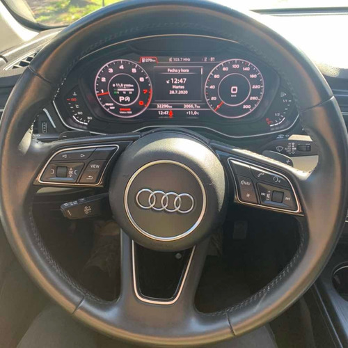 audi a4 2.0t 252cv at blindado rb3 agp b33 bullet proof