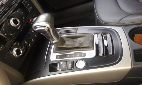 audi a4 2.0t allroad quatro automatic 2013 60.000. kms nuevo
