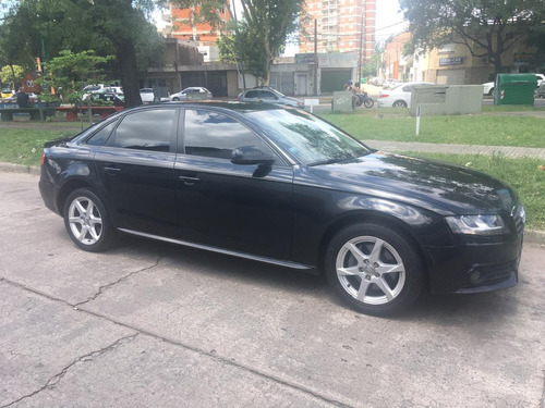 audi a4 2.0t attraction multitronic 211cv 2011 marrocchi