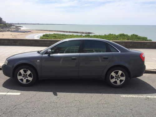 audi a4 2.5 tdi mt quattro luxury (l01)