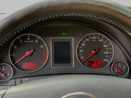 audi a4 3.0 v6 quattro /// 2003 - 190.000km