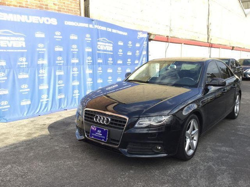 audi a4 4p trendly plus 1.8l multitronic