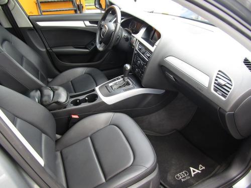 audi a4 a4 1.8 twin turbo luxury full
