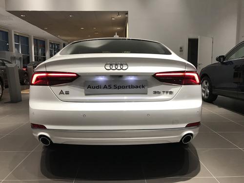 audi a4 a5 coupe sportback 2.0 190cv s-tronic eb 2019
