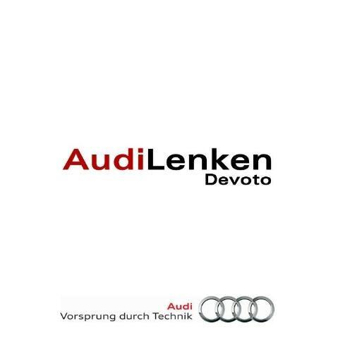 audi a4 allroad 2.0 tfsi stronic quattro 252cv 2017 - lenken