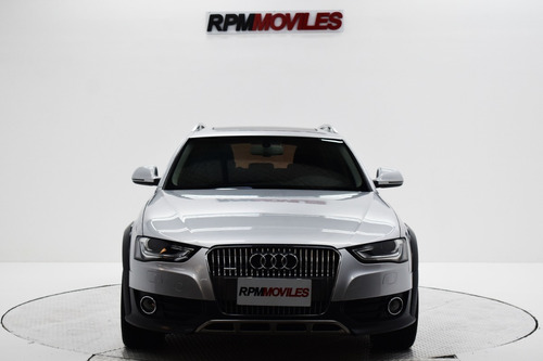 audi a4 allroad 2.0t at 2012 rpm moviles