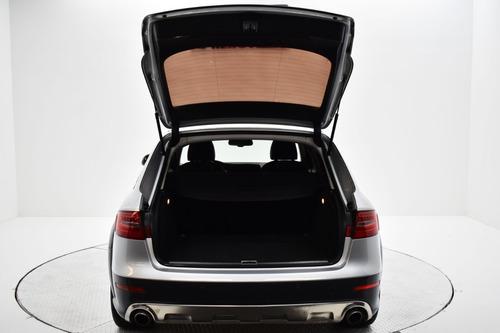 audi a4 allroad 2.0t nafta automatica 2012 rpm moviles