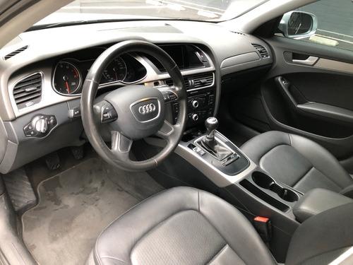 audi a4 ambition 1.8 turbo mecanico