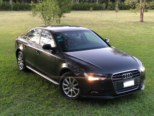 audi a4 attraction 1.8 tfsi 170cv impecable   ingrassia