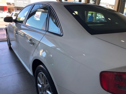 audi a4 attraction 1.8t 2013