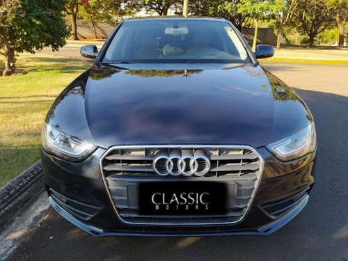 audi a4 attraction multitronic 1.8, fra8831