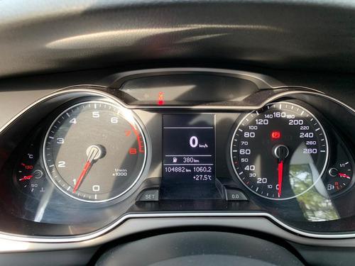 audi a4 attractive 1.8 mt l12 turbo