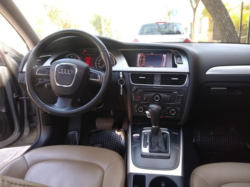 audi a4 avant 1.8 attraction tfsi multitronic