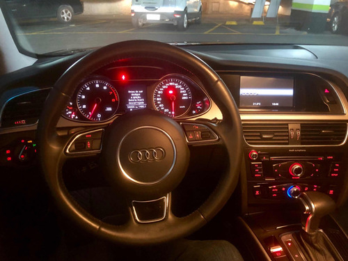 audi a4 avant 2.0 tfsi attraction multitronic 5p 2013
