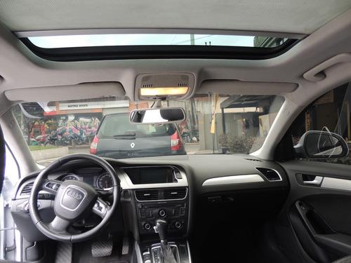 audi a4  avant version europea 1800cc turbo
