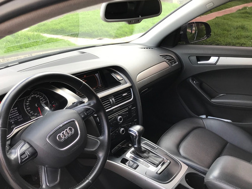 audi a4 comfort tfsi multitronic 1.8 turbo