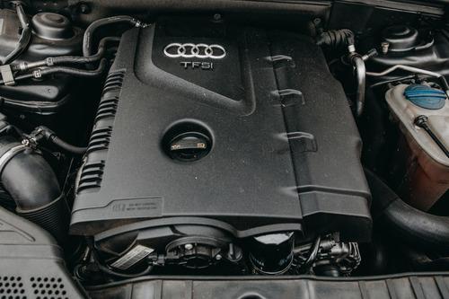 audi a.4 confort motor 1.8 2015 color gris metalizado