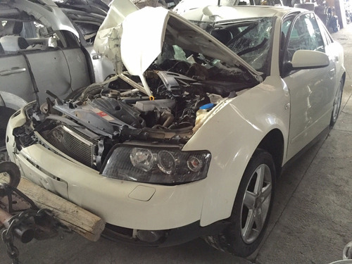 audi a4 convertible / sedan 2006 por partes - s a q -
