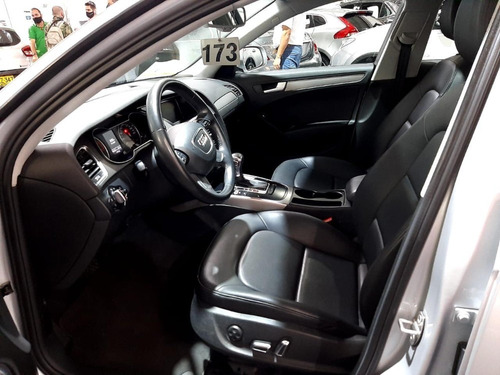 audi a4 gasolina automatico 4x2 1800cc