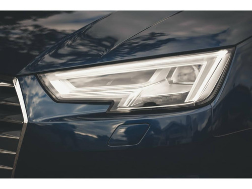 audi a4 launch edition 2.0